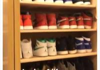 潮流快報,陳建州有多少 AJ 鞋款?