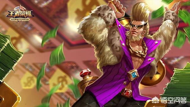 如果《王者榮耀》遊戲中大招可以無限使用,那麼哪些英雄將會成為無敵的存在?