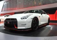 日產GT-R Nismo實拍分享,你願意花260萬為情懷買單麼?
