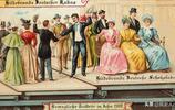 老照片:100多年前德國的超前設計圖,看看有多少已經實現了?