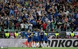歐洲聯賽決賽,切爾西足球俱樂部一舉成名喜獲冠軍