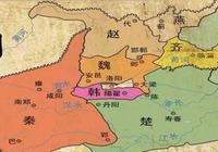 三家分晉和三國歸晉,這一可怕的巧合,估計連司馬懿都沒有預測到