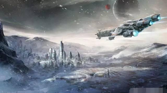 人類達到什麼樣的文明等級才能飛出銀河系
