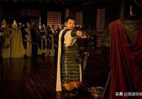 被潑皮牛二拖死的梟雄桓溫:廢立成笑柄,篡位變空談