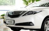 汽車圖集:謳歌ZDX 2012款 3.7 標準版