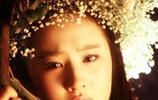 劉亦菲小龍女的壁紙,張張都那麼美麗動人!