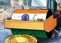 印度央行加密貨幣交易禁令實施日期已到