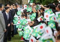 巴西為什麼會有200萬日本人?日本人緣何移居到遙遠的巴西?