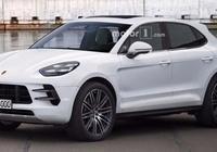 保時捷推廉價轎跑SUV!6秒破百,售價或不足40萬,太值了