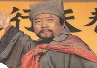 此人是武松名義上的師傅,武松下山時,他告誡武松這兩個人不能惹