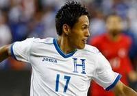 洪都拉斯可博 金盃賽 加拿大VS洪都拉斯