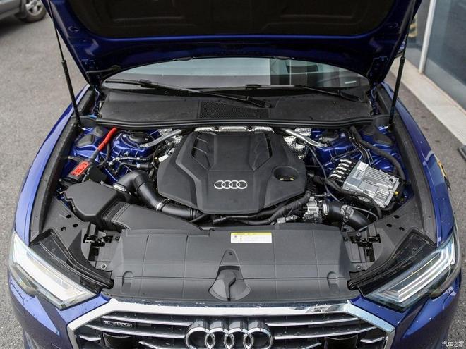 2019全新一汽奧迪A6即將上市,成功人士的標配,最具人氣品牌車型
