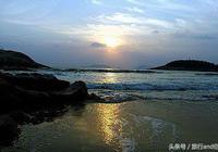 """被譽為""""第一人間清淨地""""的普陀山島,美到窒息!"""