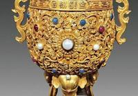 故宮博物院十大珍寶