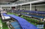 可口可樂華北項目投產