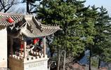 """崆峒山有""""中華道教第一山""""之美譽,是一座讓人流連忘返的山"""
