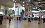 清明小長假首日:實拍廣州高鐵站,客流量比我想象中少很多
