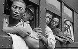 老照片:日本戰敗之後到底有多慘