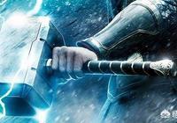 幻視在《復聯2》中為什麼能舉起雷神之錘?