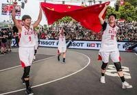 中國籃球首次迎來世界冠軍 新疆女籃新兵吳迪創造歷史