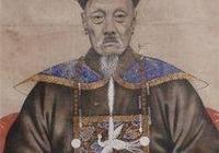 清朝輔政大臣索尼簡介,索尼是怎麼死的?