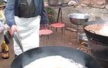 農村大廚炸魚,一鍋十條魚