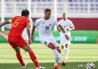 中國隊VS韓國隊前瞻:不拿頭名或難進四強,靠這兩人贏對手?