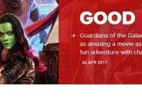 《銀河護衛隊2》IGN評分7.9 有趣的冒險但不如前作!