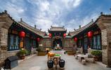 中國四大古城 —— 平遙古城