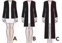 只要記住這三點,矮個子也能穿長款大衣