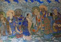 天龍八部在佛教是什麼意思?