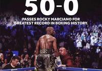 他在拳壇49戰全勝,曾被史泰龍拍成電影!去世時只有45歲