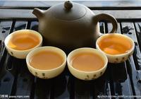 今日霜降,如何喝茶養生?