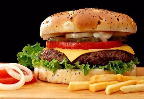 風味十足的麥當勞在各國的美食都不一樣?盤點各國麥當勞的美食!