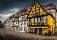 歐洲最適合窮遊國家,物價極低,建築卻全歐洲最美,還不收門票!