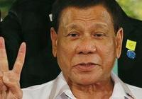因政績出色,杜特爾特總統有望成為菲律賓史上最受歡迎的總統