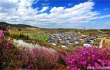 吉林延邊金達萊朝鮮族民俗村