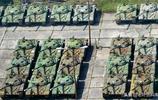 匈牙利陸軍封存的多餘裝備