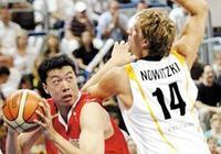 為何有諾維斯基的德國 08年奧運依舊輸給中國隊 聽聽德國主帥怎麼說的?