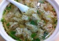 千里香餛飩湯料怎麼配?