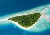 馬爾代夫:與天堂的零距離接觸!