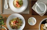 美到令人窒息的8款陶瓷餐具,高顏值為新居添檔次,吃飯更有味口