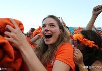 女世界盃,荷蘭女足VS瑞典女足,瑞典佔優勢