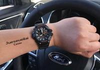 卡西歐男士手錶價位,casio卡西歐手錶男表防水試用介紹