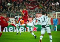 德甲 拜仁慕尼黑-奧格斯堡 拜仁取勝無懸念