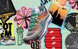 Air Max一下子出了六雙腦洞大開的城市限定鞋!最愛哪雙?