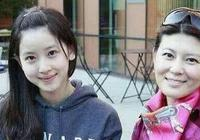 比劉強東只大5歲的丈母孃有多美?劉強東女兒給媽媽拍照!