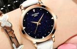 漂亮的女人應該有塊好手錶,出門戴在手上說不出的信心和麵子