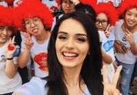 印度女孩第一次來中國旅遊,發出了感慨:她們為什麼這麼窮?