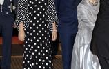 哈拉爾王室出席諾貝爾和平獎宴會